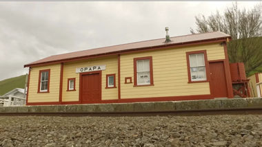 Opapa Train Station Thumbnail